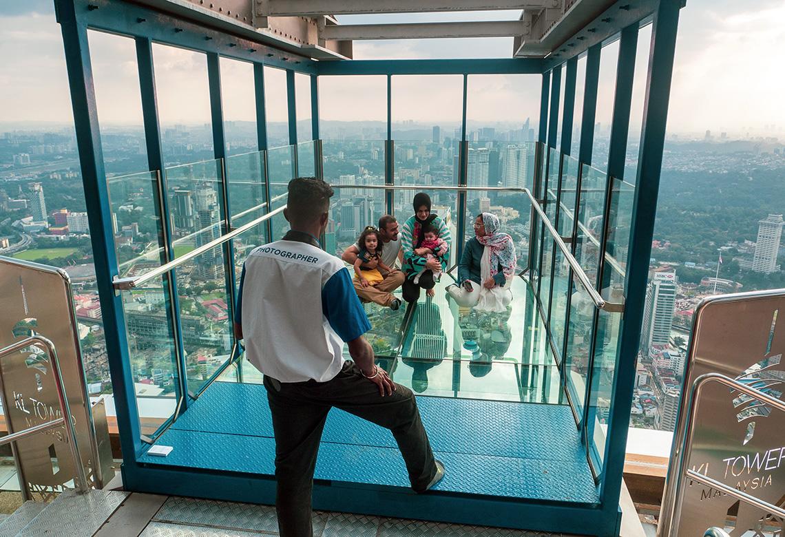 W Kuala Lumpur Hotel, Malaysia - Booking.com | 780x1140