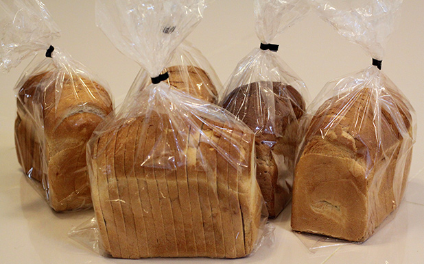 Brood kopen in Maleisië