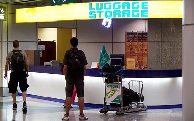 bagageopslag-klia