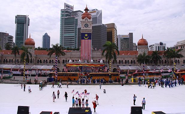 merdeka-day-viering-onafhankelijkheidsdag-maleisie-2