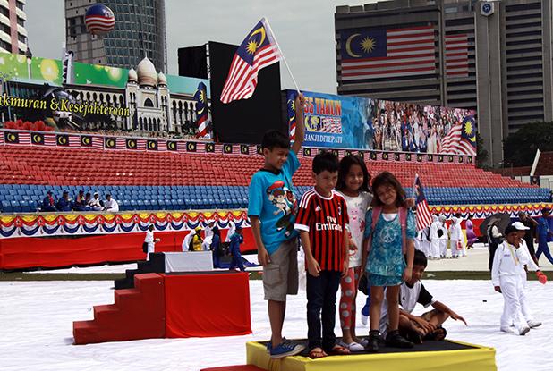 merdeka-day-viering-onafhankelijkheidsdag-maleisie-6