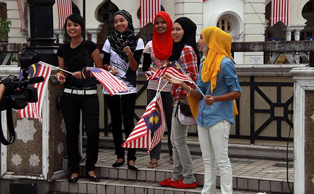 merdeka-day-viering-onafhankelijkheidsdag-maleisie-7