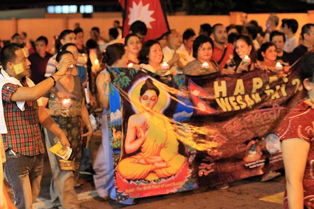 wesak-dag-parade-maleisie-8