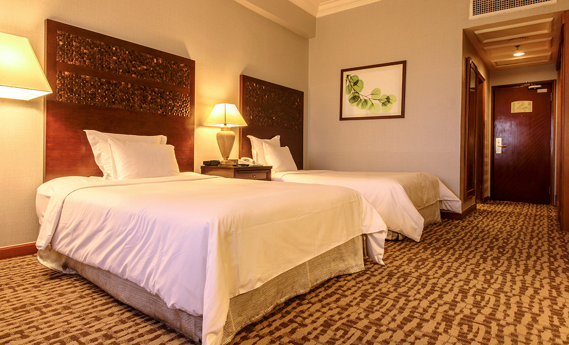 The Grand Renai Kota Bharu Hotel