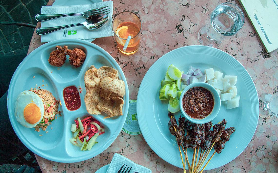 Lake Kenyir Resort Restaurant