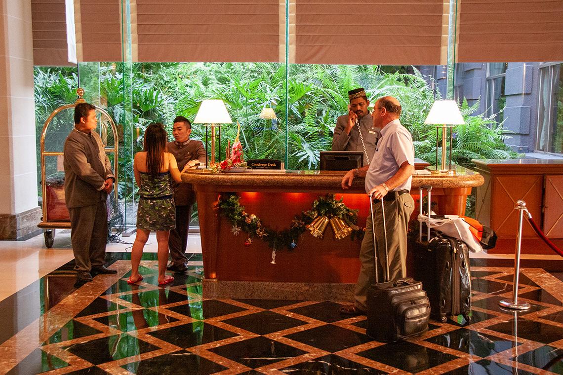 Sama-Sama Hotel KLIA