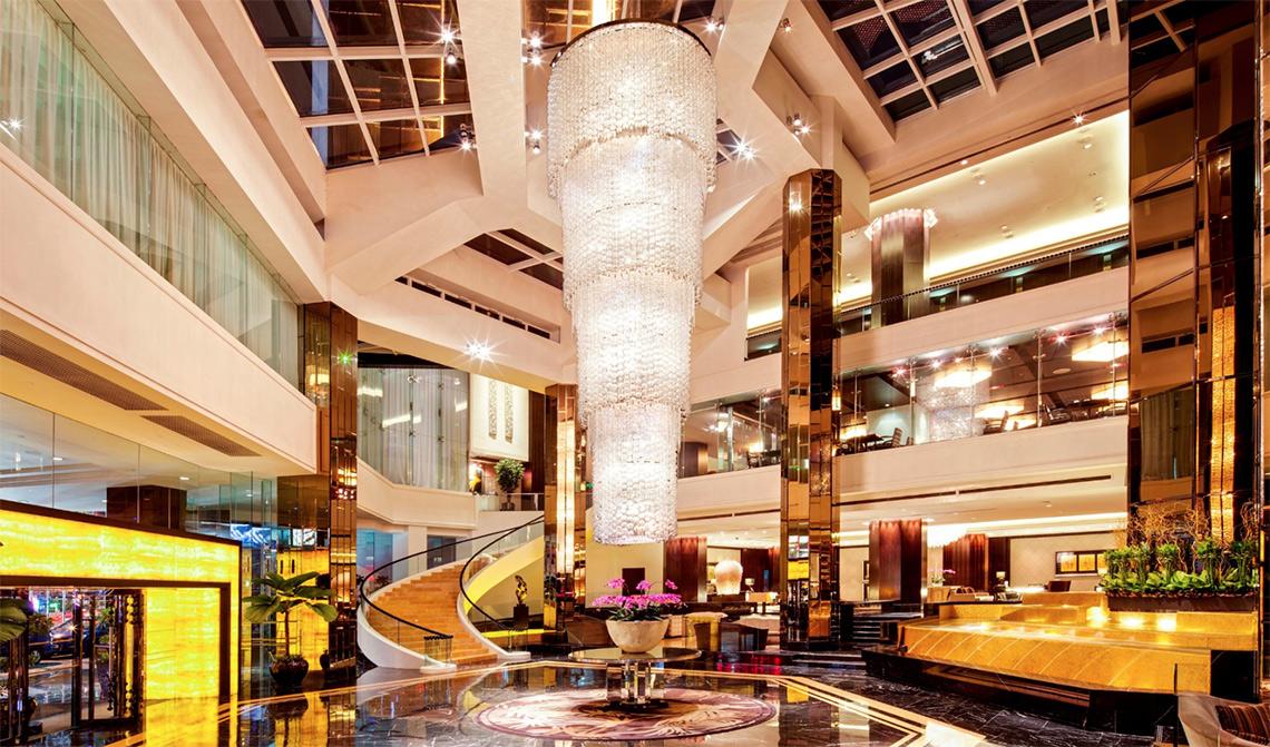Grand Millennium, Kuala Lumpur