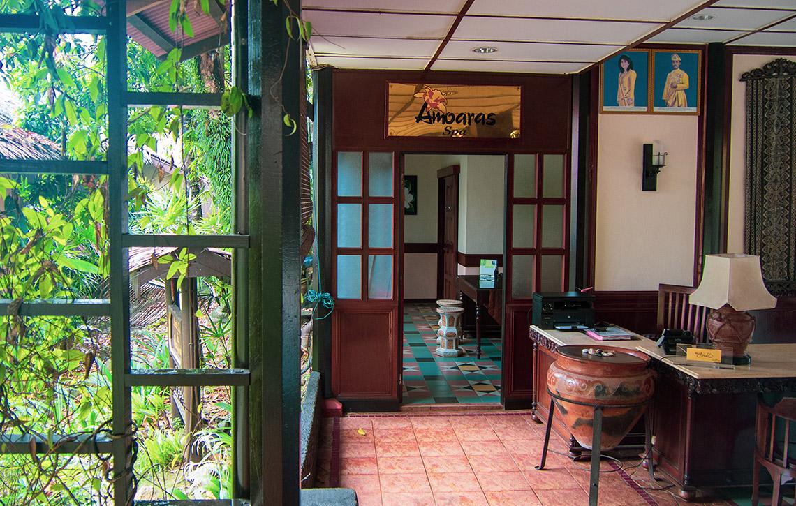 LaVilla By Holiday Villa Spa