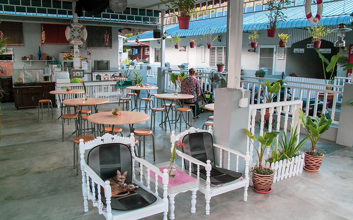 Nipah Guesthouse, Pangkor