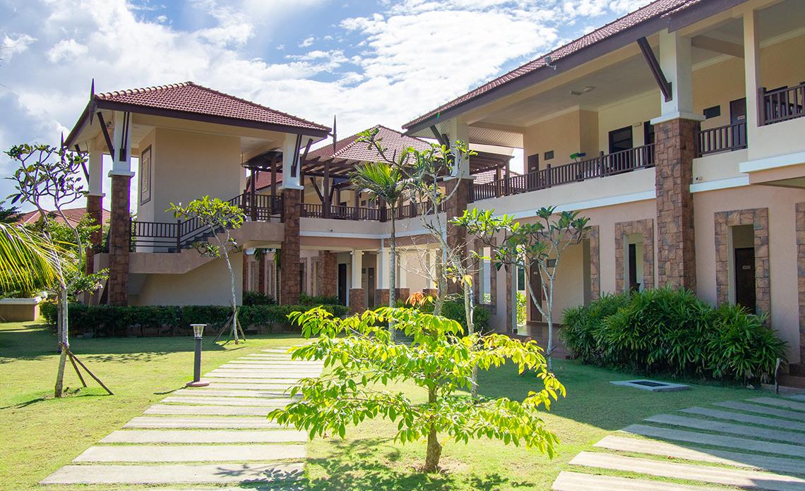 Tok Aman Bali Resort