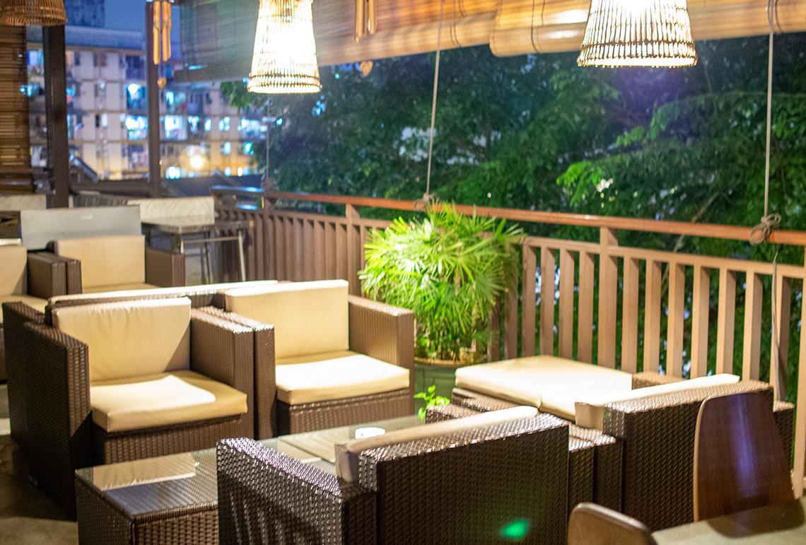 Anggun Boutique Hotel, Kuala Lumpur