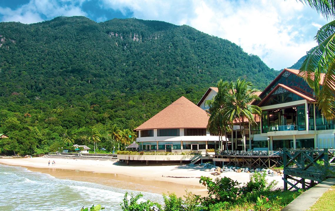 Damai Puri Resort