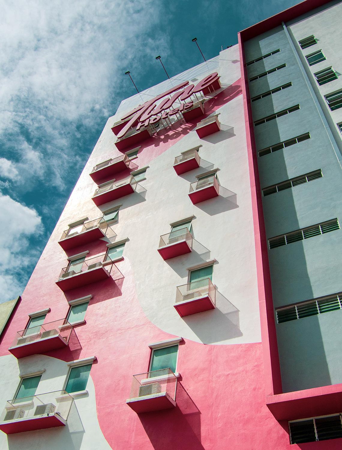 Tune Hotel Kota Bharu