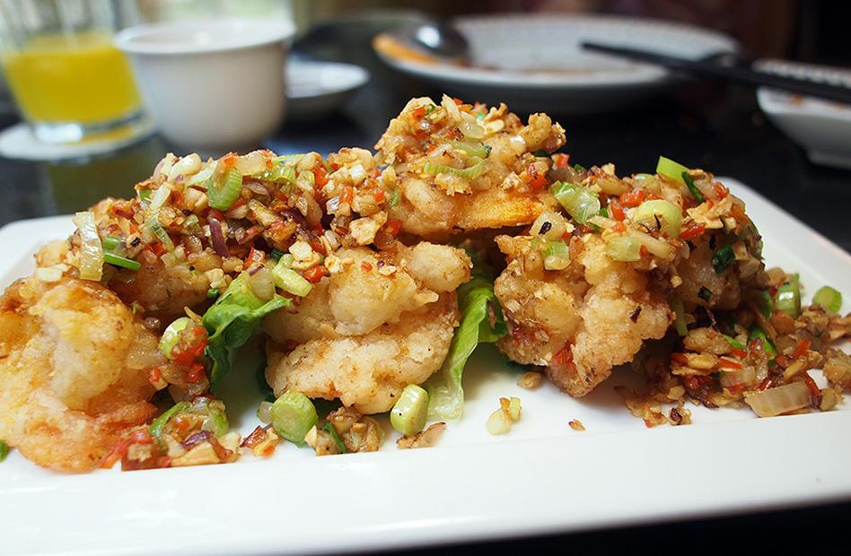 Qing Zhen restaurant Novotel KL