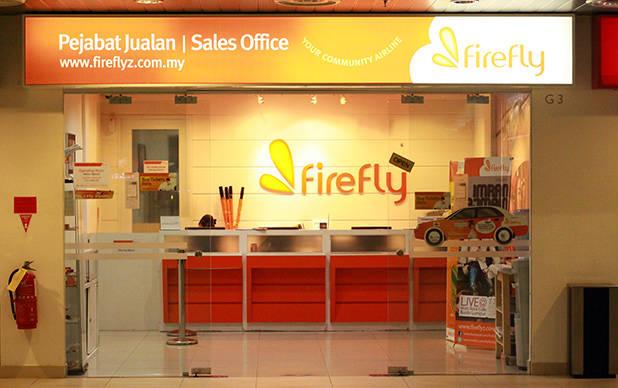 We hebben sindsdien vaak gebruik gemaakt van Firefly vanwege de korte ...