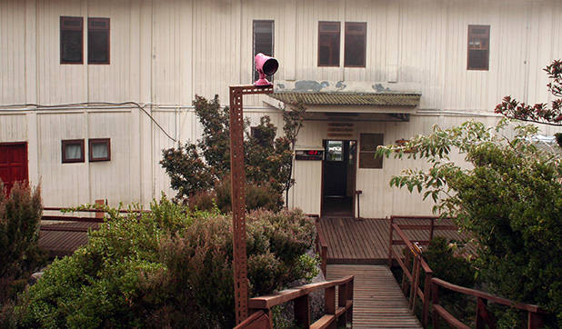 Laban Rata Rest House 3