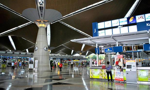 Vliegticket Kuala Lumpur | Veelzijdig Maleisie