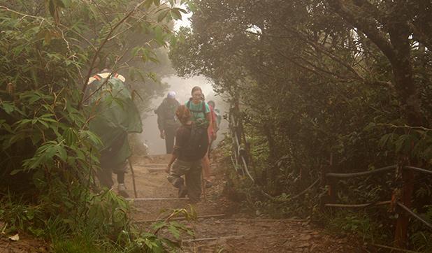 reisverslag-ilsa-2006-mount-kinabalu-3