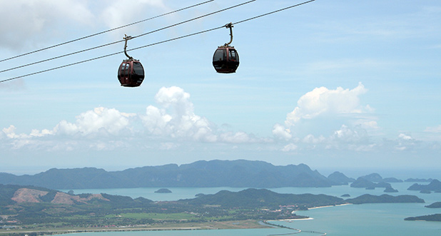 reisverslag-ilsa-2006-panorama-langkawi-cable-car