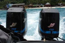 reisverslag-migi-2006-boot-motor