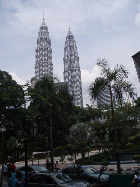 reisverslag-martine-petronas-torens