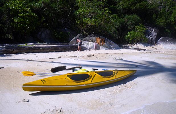 reisverslag-maleisie-2008-kano