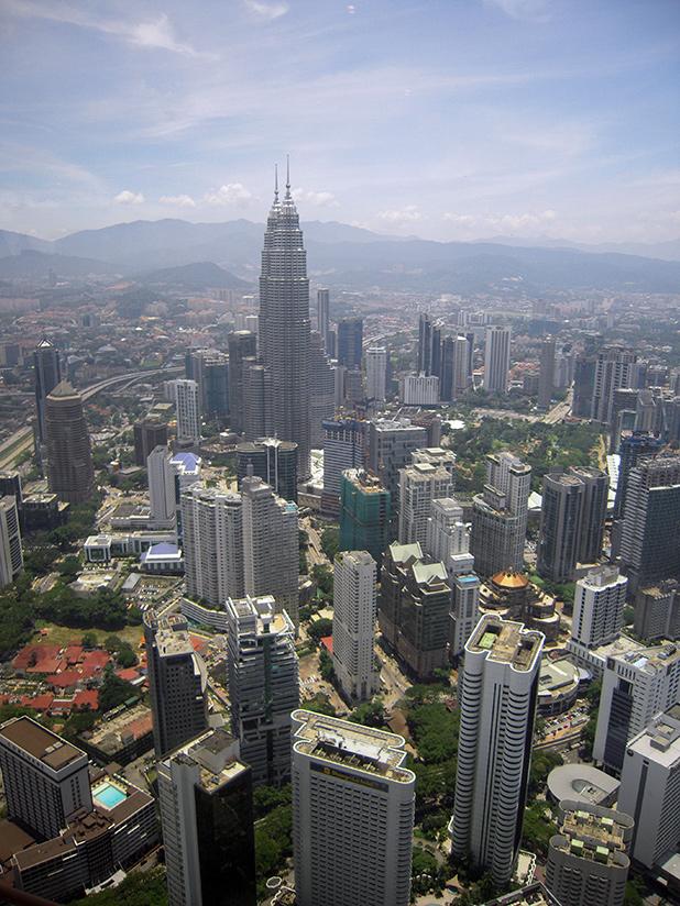 reisverslag-fleur-erden-uitzicht-menara-kl-tower