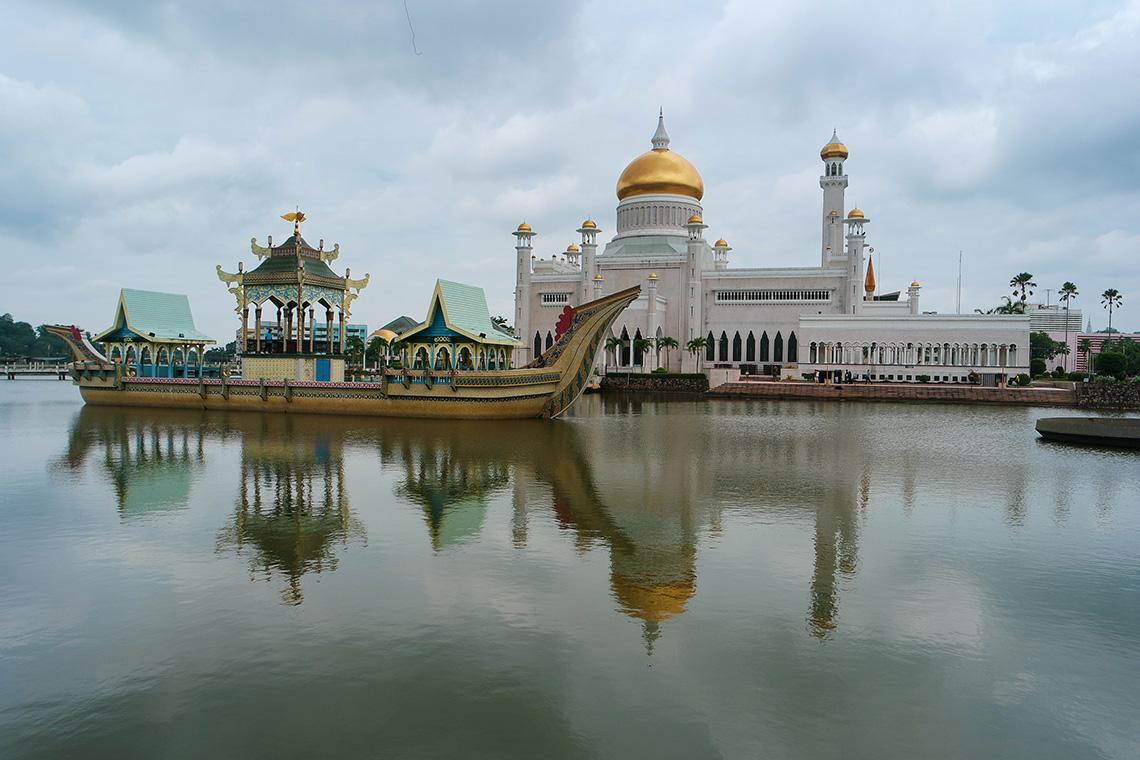 400 Brunei
