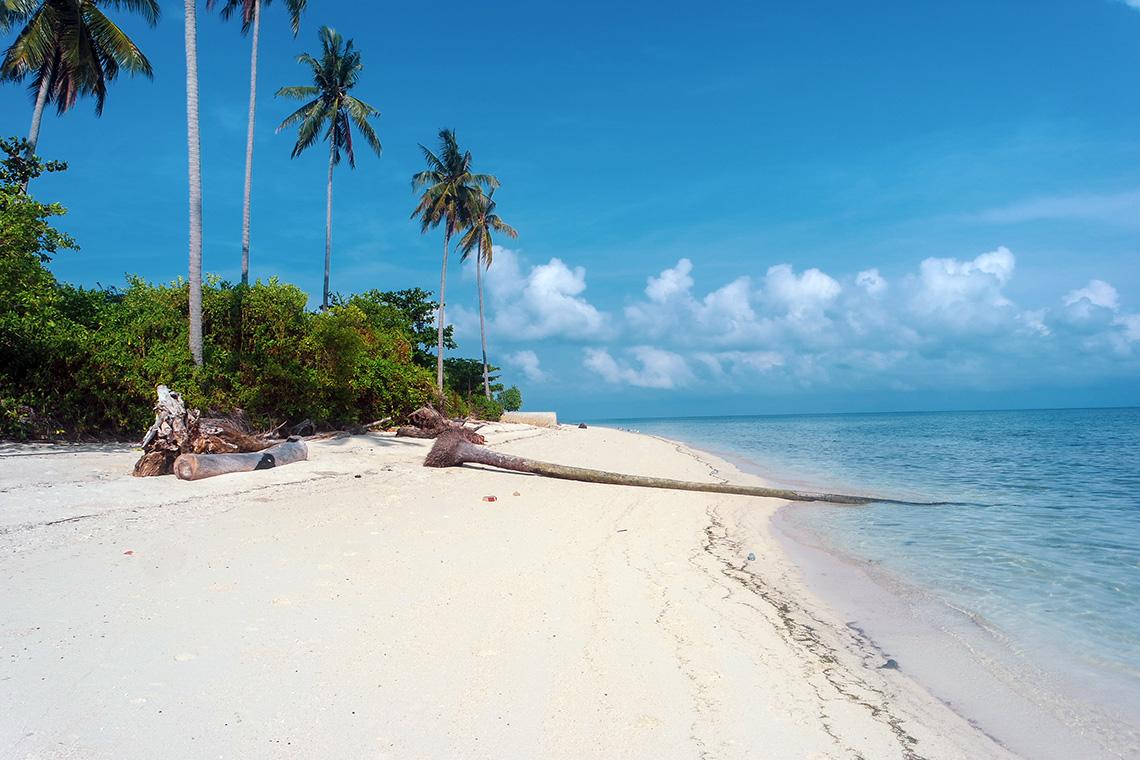 801 Derawan eiland