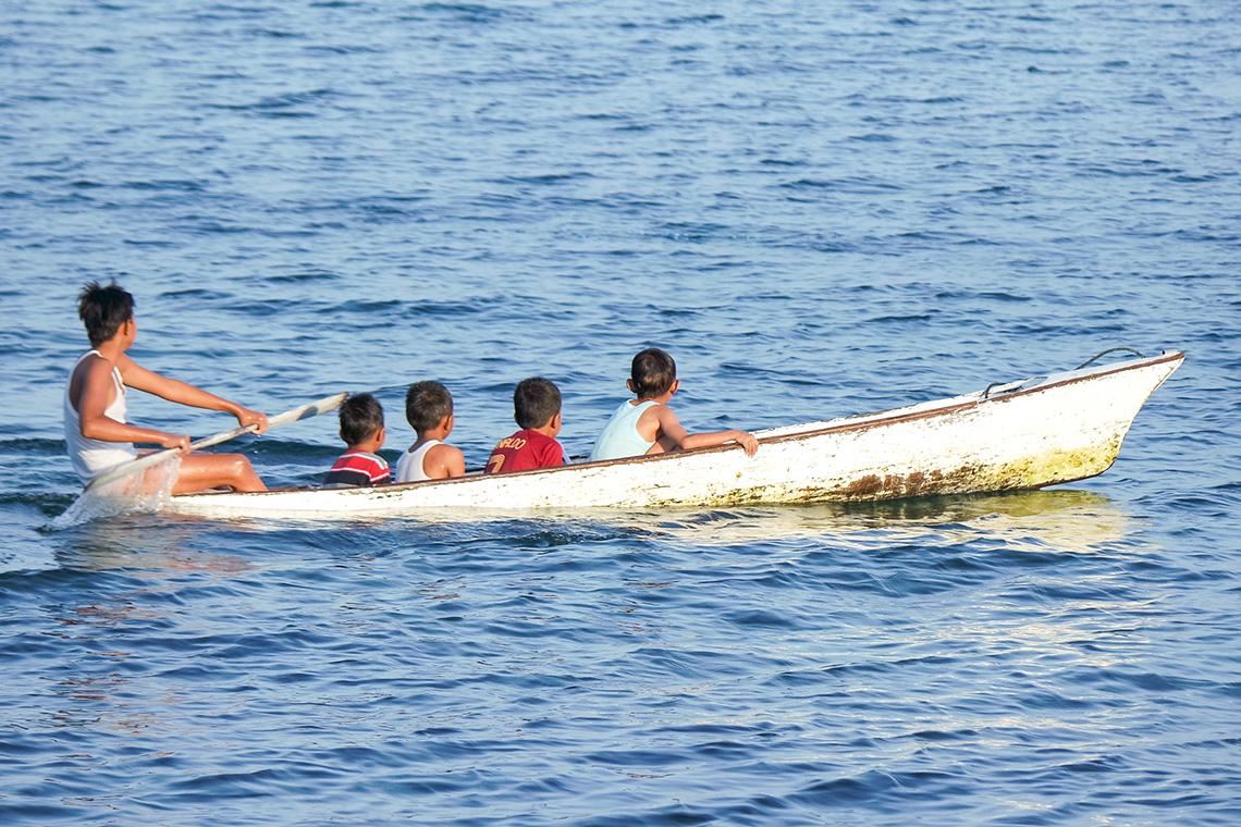 808 Derawan eiland