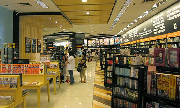 boekwinkel-times-bookstore-maleisie