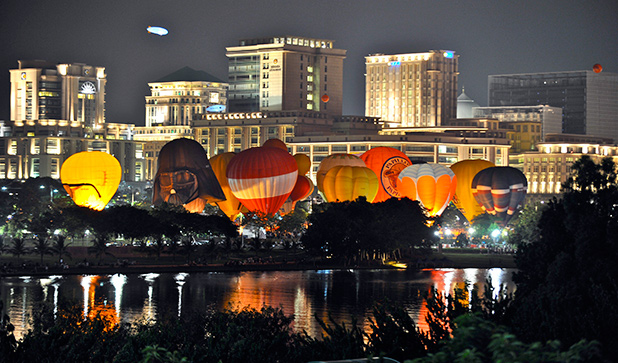 internationale-heteluchtballon-festival-putrajaya-6