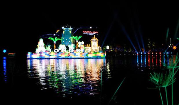 nacht-floriade-putrajaya-maleisie-4