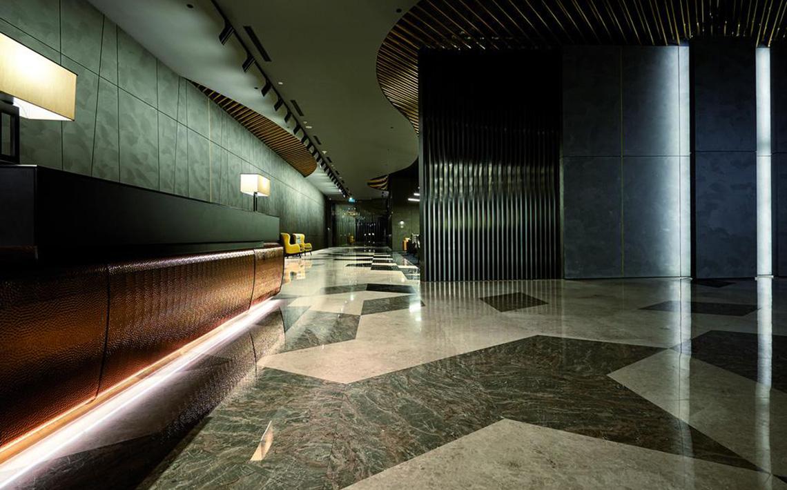 Mooiste resorts in Maleisie