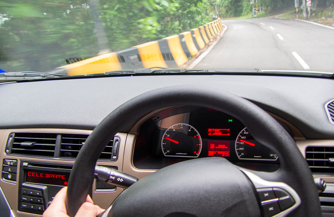 Auto huren in Maleisie