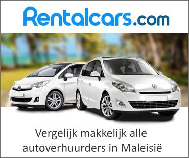 Vind makkelijk de goedkoopste huurauto bij Rentalcars.com