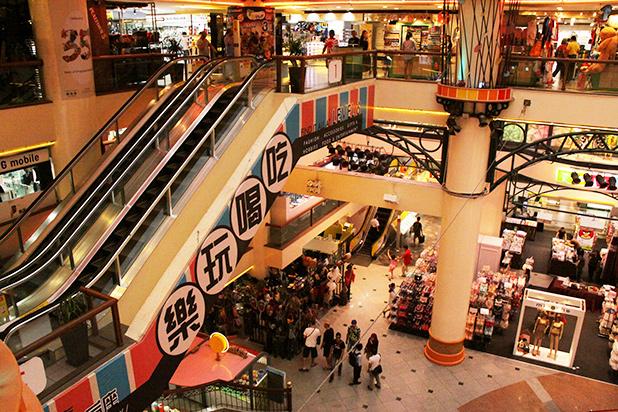 sungei-wang-winkelcentrum-kuala-lumpur-2