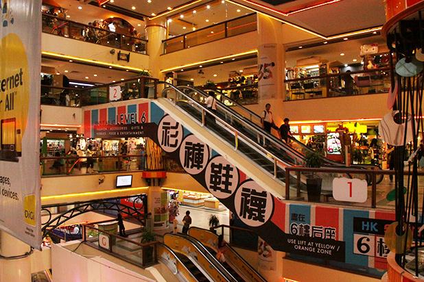 sungei-wang-winkelcentrum-kuala-lumpur-3