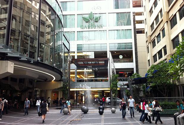 the-gardens-winkelcentrum-kuala-lumpur