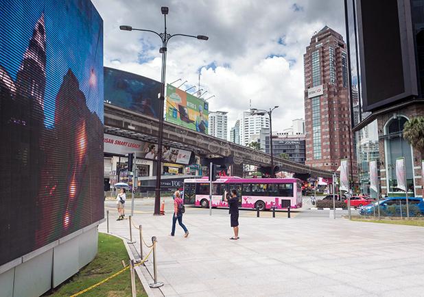 Lot10, Kuala Lumpur